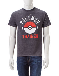 Pokèmon Pokémon Trainer T-Shirt