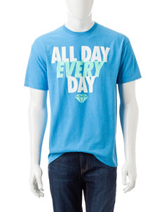 All Day Every Day Screen Print T-shirt