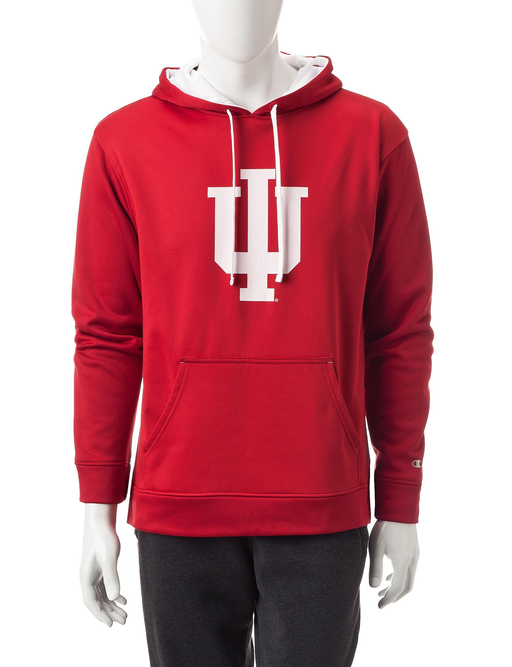 NCAA Crimson