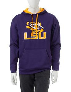 LSU Formation Hoodie