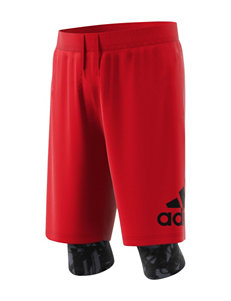 adidas Crazy Light Layer Shorts