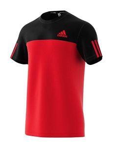 Adidas Black / Red