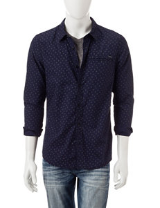 Buffalo Blu Salvato Woven Shirt