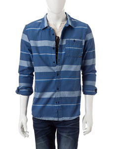 Buffalo Blu Sailor Woven Shirt