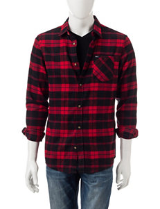 Buffalo Blu Sachet Plaid Shirt