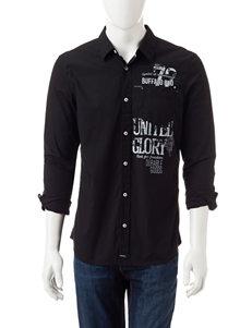 Buffalo Blu Sikolan Woven Shirt