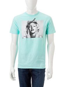 Popular Poison Marilyn on The Westside T-Shirt