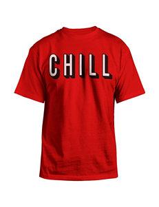 Hybrid Red Chill Shirt