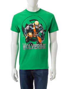 Marvel X-Men Wolverine T-Shirt