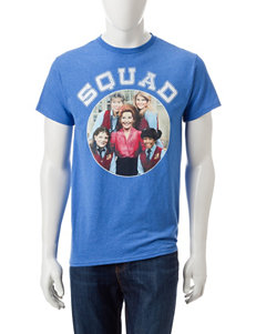 Facts of Life Squad T-Shirt