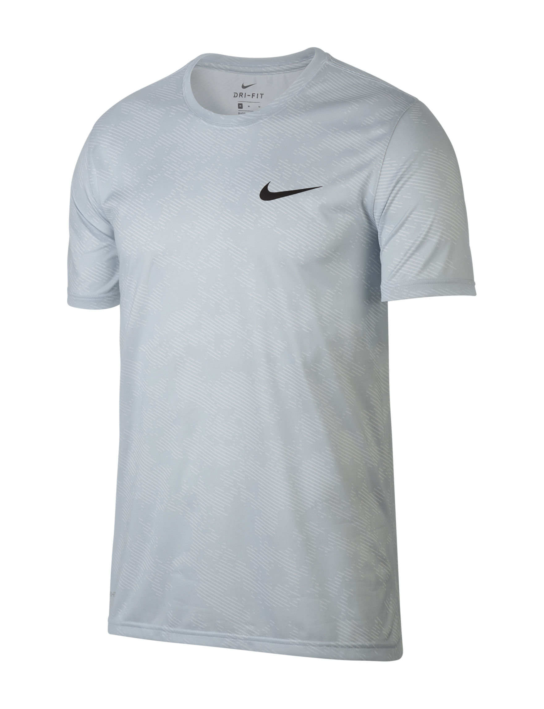 Nike White Tees & Tanks