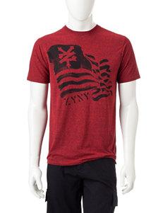 Zoo York Anthem Flag T-Shirt