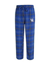 University of Kansas Flannel Lounge Pants