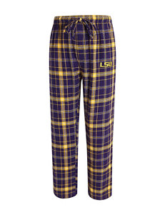 LSU Flannel Lounge Pants