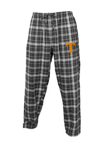 University of Tennessee Flannel Lounge Pants