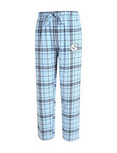 University of North Carolina Flannel Lounge Pants