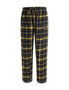 University of West Virginia Flannel Lounge Pants