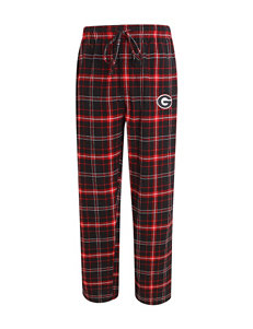University of Georgia Flannel Lounge Pants