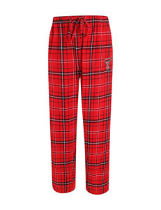 Texas Tech University Flannel Lounge Pants