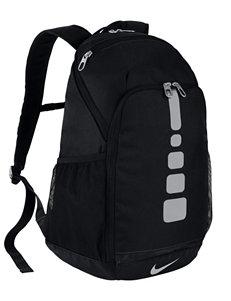 Nike Black/Grey Bookbags & Backpacks