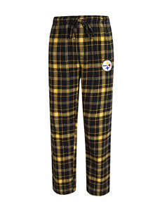 Pittsburgh Steelers Flannel Pajama Pants