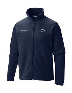 University of Pennsylvania Zip Jacket