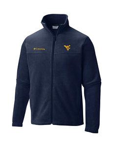 West Virginia University Fleece Jacket