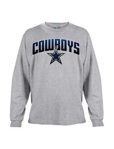 NFL Dallas Cowboys Logo T-Shirt