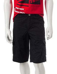 Marc Eko Cargo Shorts