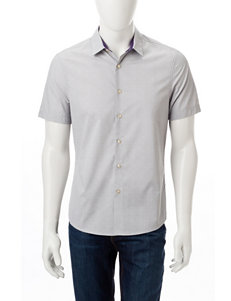 Axist High Rise Casual Button Down Shirts