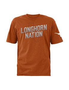 NCAA Texas Orange Tees & Tanks