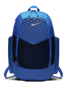 Nike Blue / Black Bookbags & Backpacks