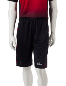Spalding King Mesh Shorts