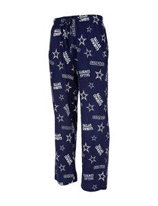 Dallas Cowboys Knit Pajama Pants