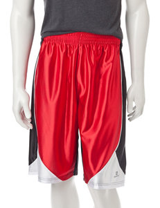Southpole Color Block Basketball Shorts