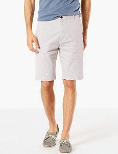 Dockers Flat Front Shorts