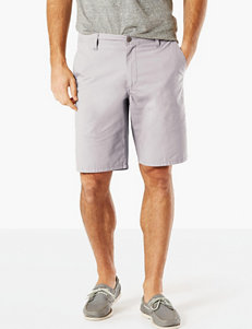 Dockers Grey Straight