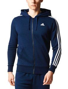 Adidas Navy / White