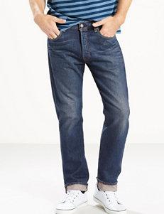 Levi's 501 Original Stretch Jeans