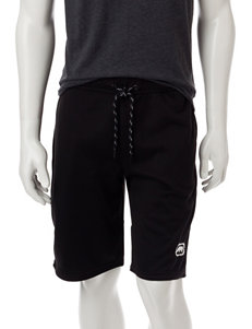 Ekco Knit Cargo Shorts