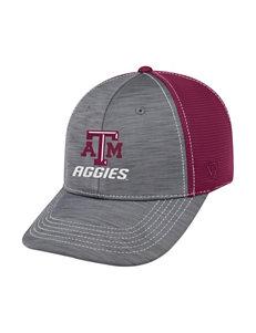 Texas A&M Upright Cap