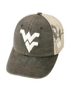 West Virginia University Liberty Cap