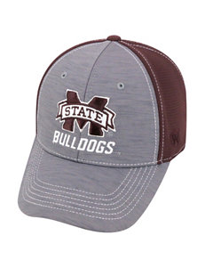 Mississippi State University Upright Cap