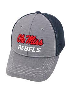 University of Mississippi Upright Cap