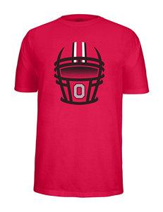 Ohio State University Helmet T-Shirt