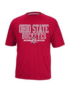 Ohio State University Heather T-shirt