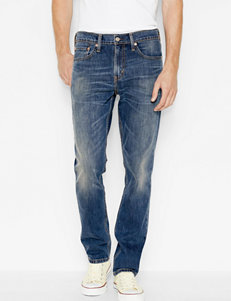 Levi's Slim Fit Throttle Jeans