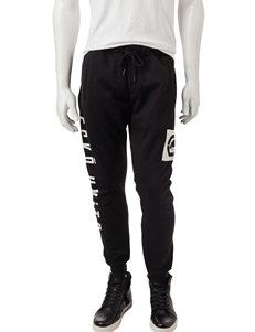Ecko Black Soft Pants