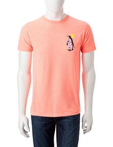 Ocean Current Strolling T-shirt