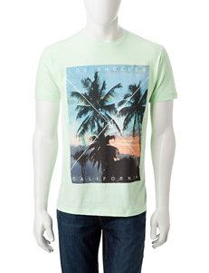 Ocean Current Dreaming T-shirt